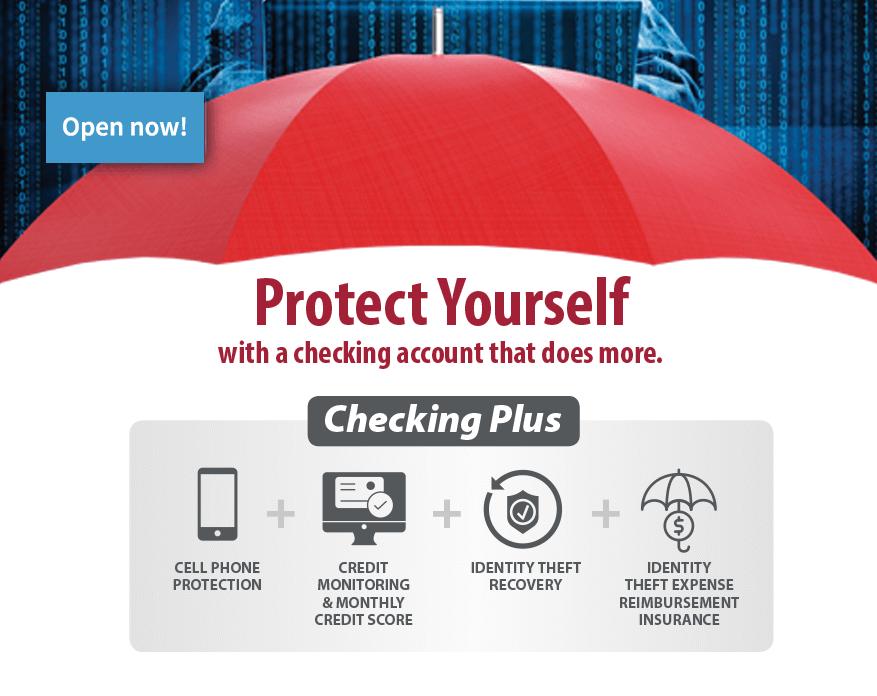 FCBank - Checking Plus