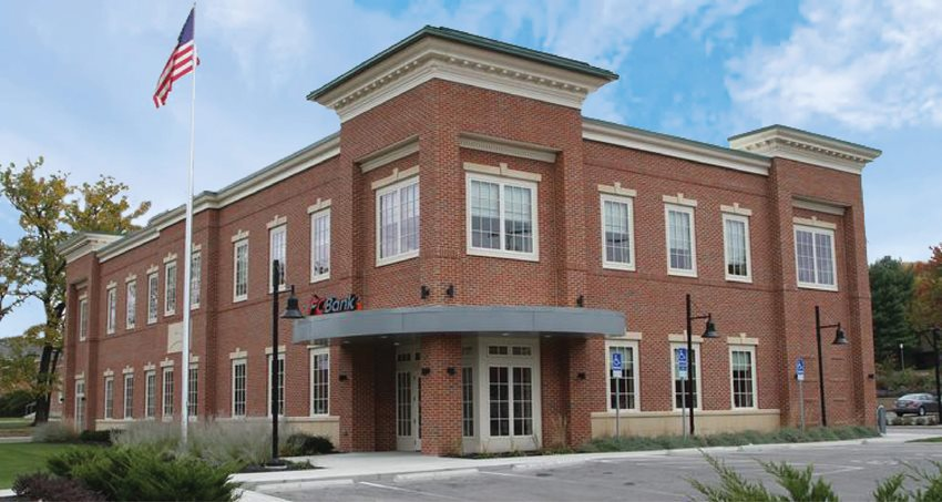 FC Bank Building