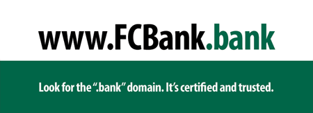 FC Bank header